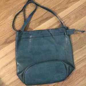 Vintage Newman Marcus bucket purse